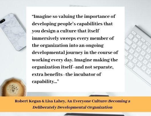 Company Culture Quote #2