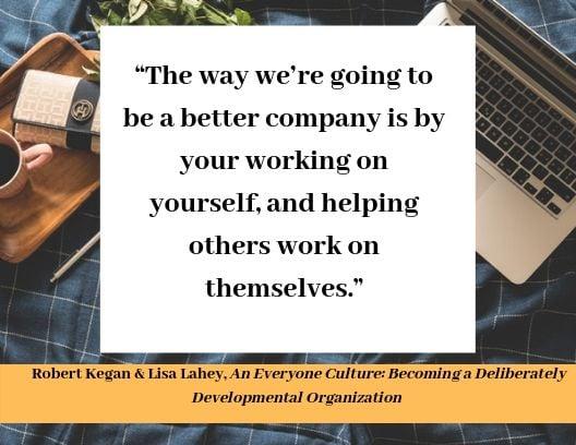 Company Culture quote #1