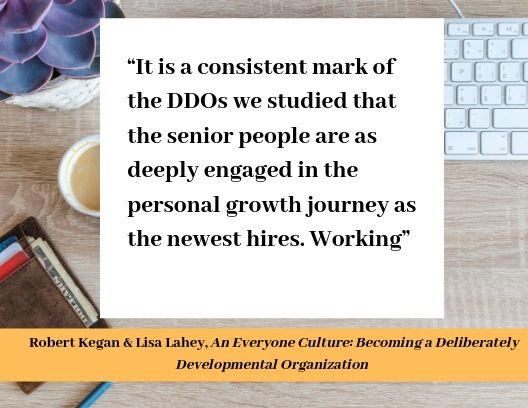 Company Culture quote #3