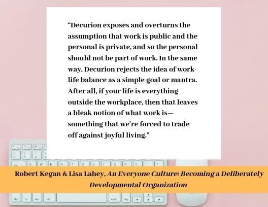 Company Culture quote #5