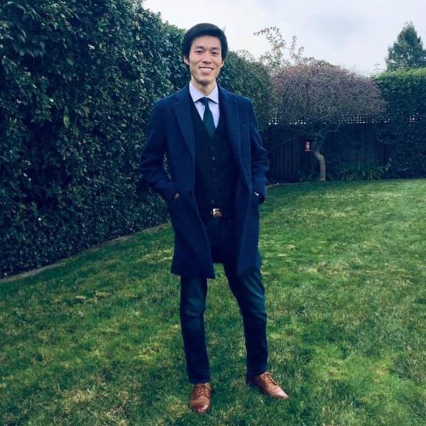 Agile Dating Taisei Kintone Bachelor