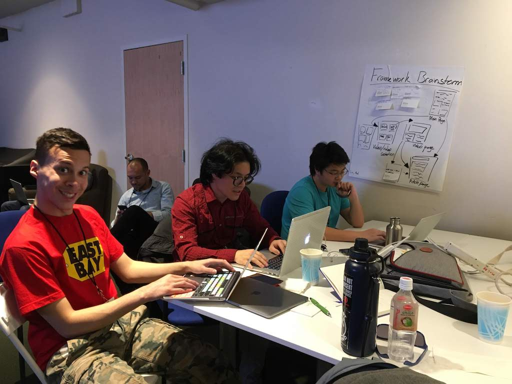 Developer Camp 2019 - Kintone