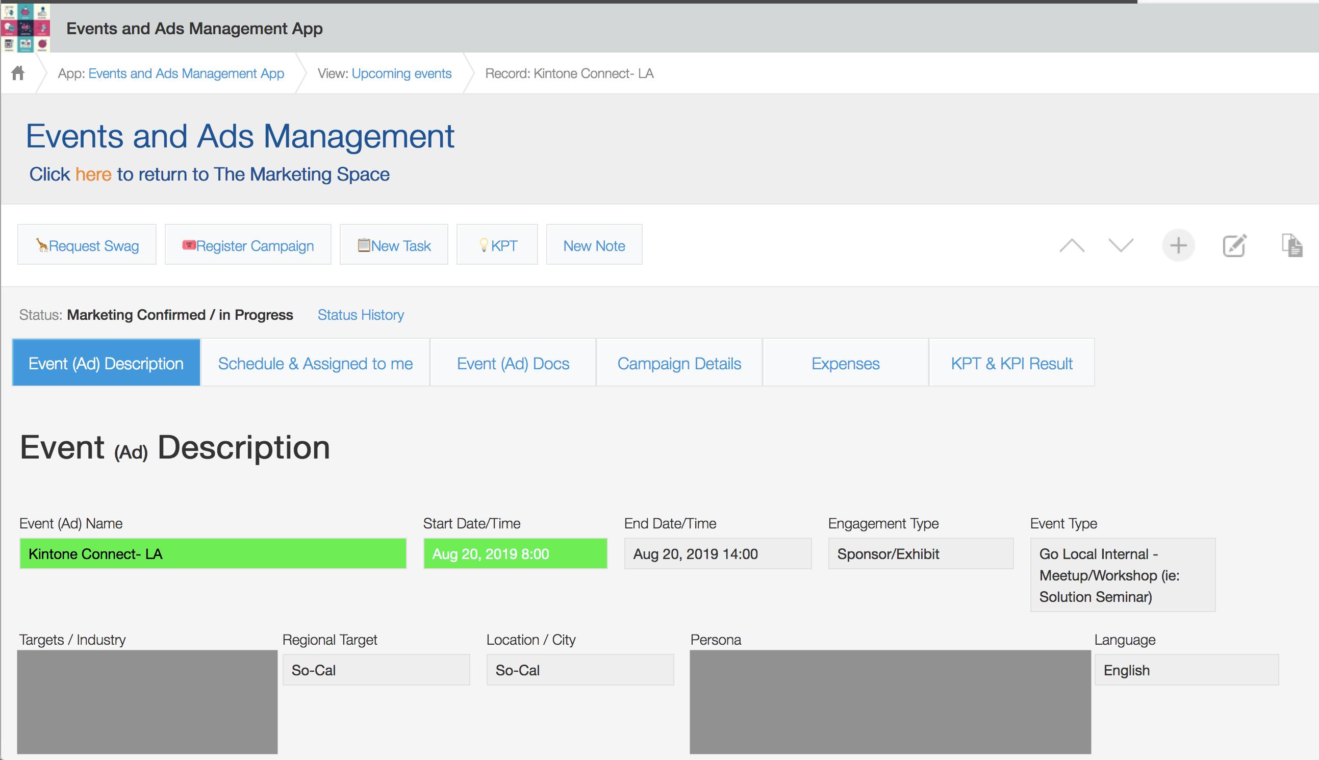 Kintone_event management app_action buttons (1)