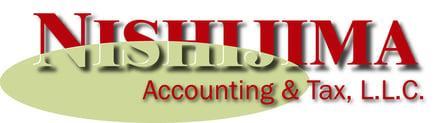 Nishijima Accounting & Tax, LLC_Logo