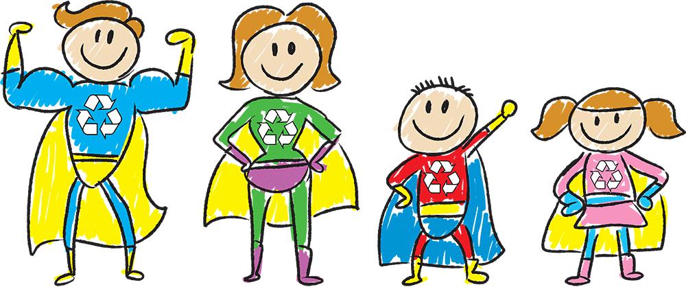 Recycle-Super-Hero-Family---sm