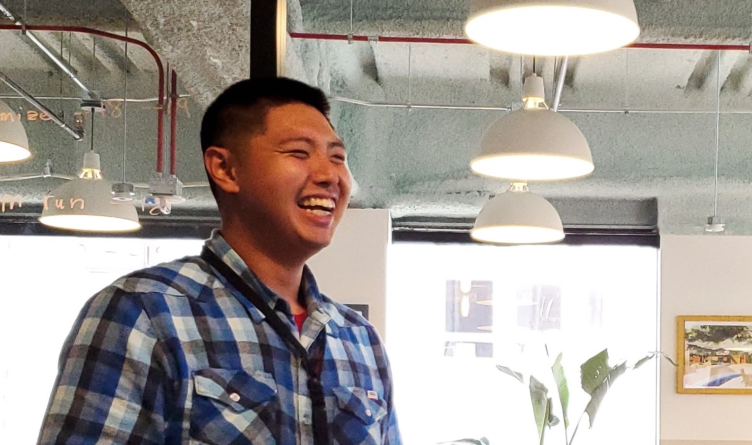 San Francisco Tech Startup Kintone Intern Hirofumi-1