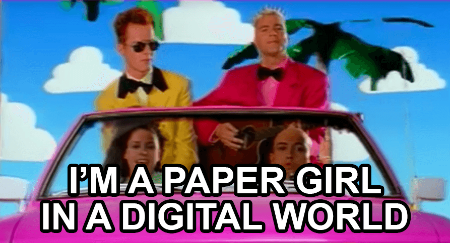 Kintone-go-paperless-2-digital-world-meme