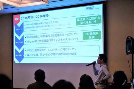 Ishii-sama2_キントーン_ユーザーカンファレンス_2019