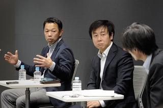 aono yamada dbhr cybozu kintone company culture japan