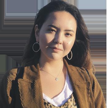 Alua Jumabayeva