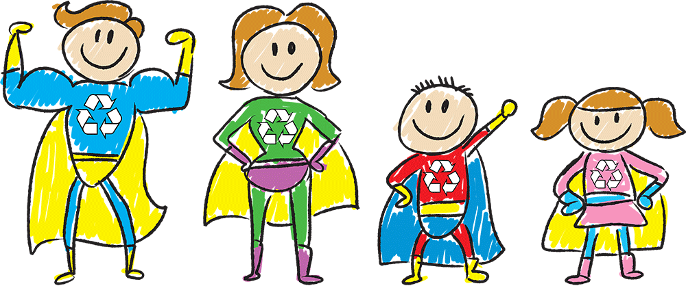 Recycle-Super-Hero-Family---sm