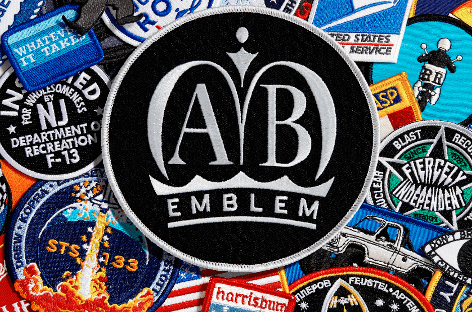 AB Emblem's Custom Manufacturing Process in 10 Kintone Apps [Infographic]