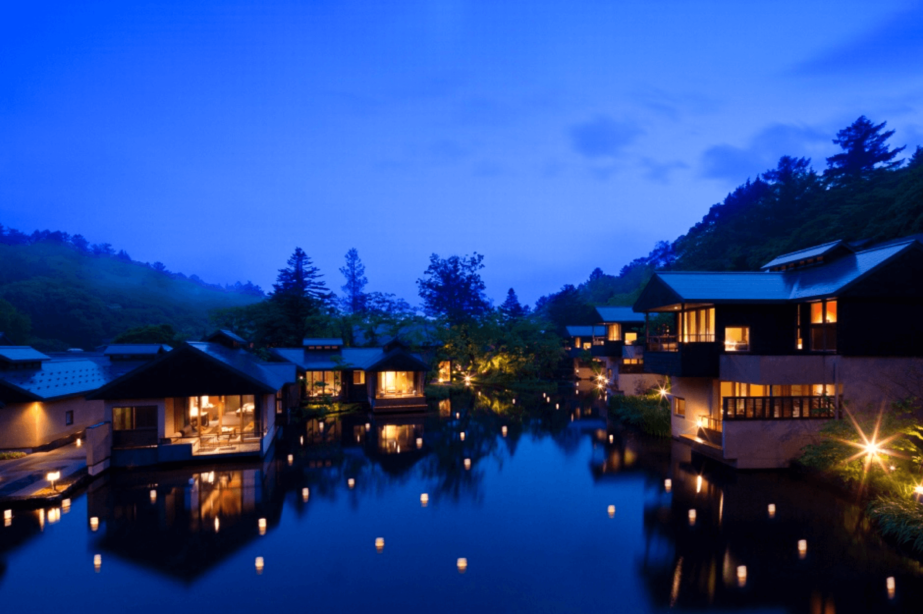 Hoshino Resorts - Kintone Customer Story
