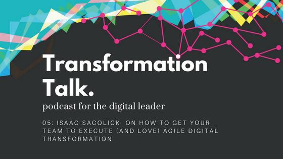 isaac_sacoclick_transformation_talk_citizen_developer
