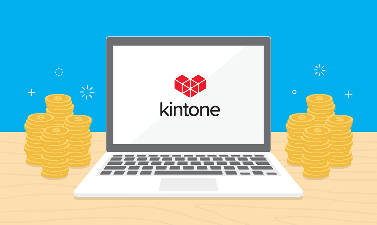 Kintone-$7000-enterprise-software-you-can-build