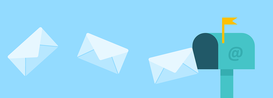 spend less time in your email